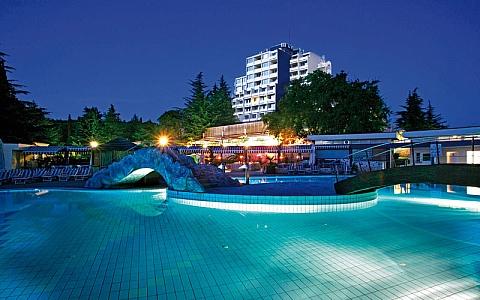 Valamar Diamant Hotel - Poreč