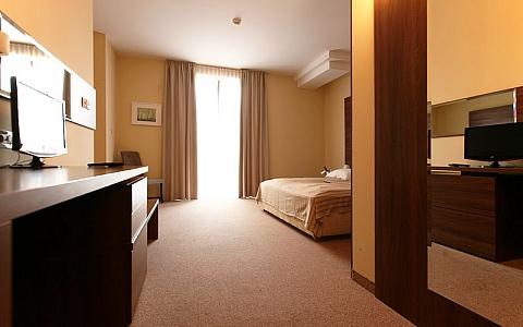 Hotel Sliško - Zagreb