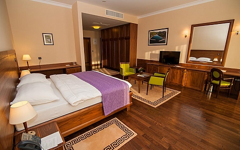 Veladrion Resort