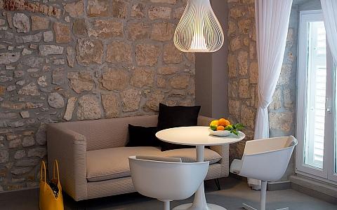 Hotel Osam - Supetar