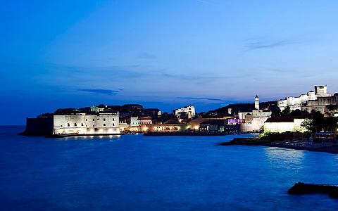 Sheraton Dubrovnik Riviera Hotel - Mlini (HTZ)