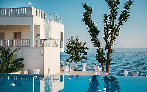 Valamar Collection Isabella Island Resort - Poreč