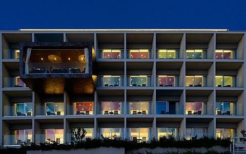 Hotel Split - Podstrana