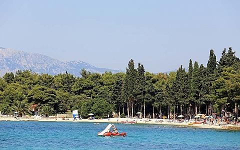 Bluesun resort Velaris - Supetar