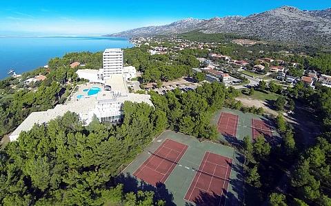 Alana Beachclub - Starigrad Paklenica
