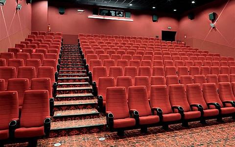 CineStar Rijeka - Rijeka