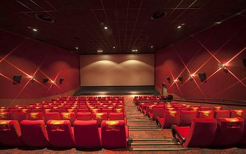 CineStar Vukovar - Vukovar