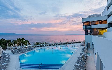 Hotel Medora Auri - Podgora