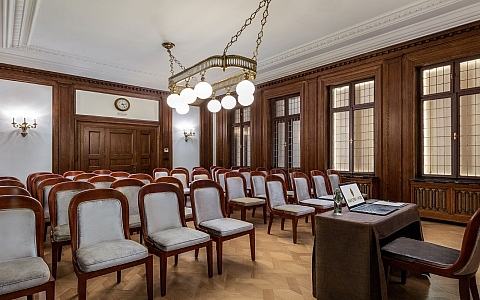 Amadria Park Hotel Capital - Zagreb