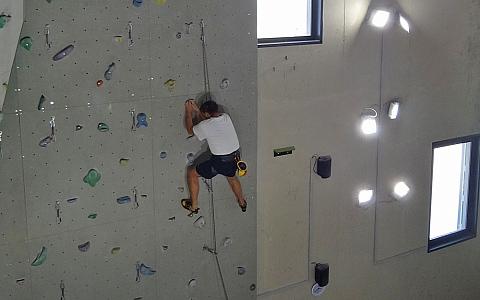 Atletska dvorana Kantrida - Rijeka
