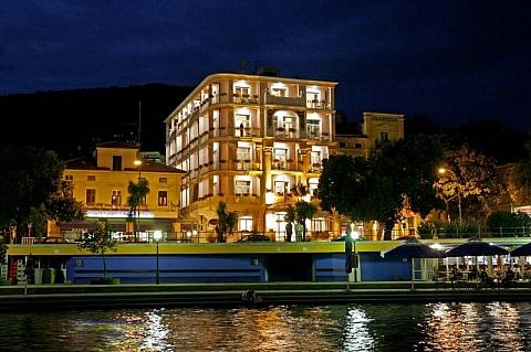 Hotel Mozart Opatija 1