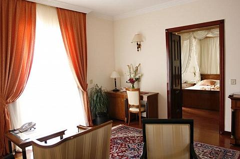 Hotel Mozart Opatija 2