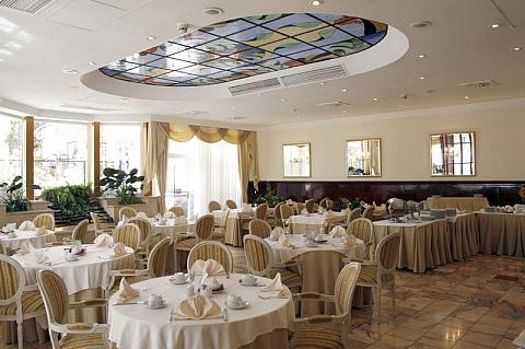 Hotel Mozart Opatija 3