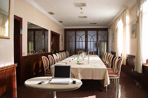Hotel Mozart Opatija 5
