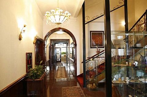 Hotel Mozart Opatija 6