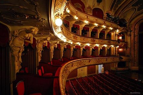 Hrvatsko narodno kazalište u Zagrebu 3