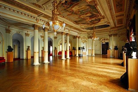 Hrvatsko narodno kazalište u Zagrebu 4