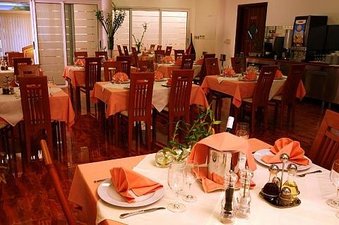 Hotel Rotondo - restoran
