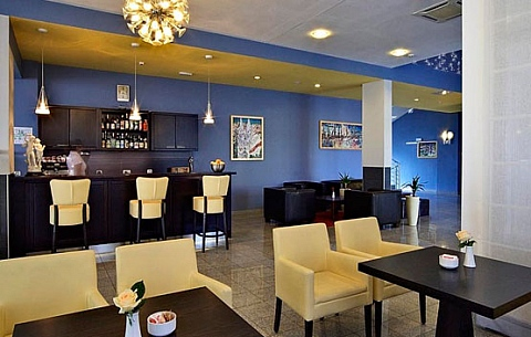 Best Western Hotel Stella - Zagreb