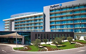 Radisson Blu Resort & Spa,...