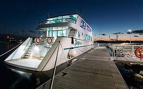 Event Ship Nada